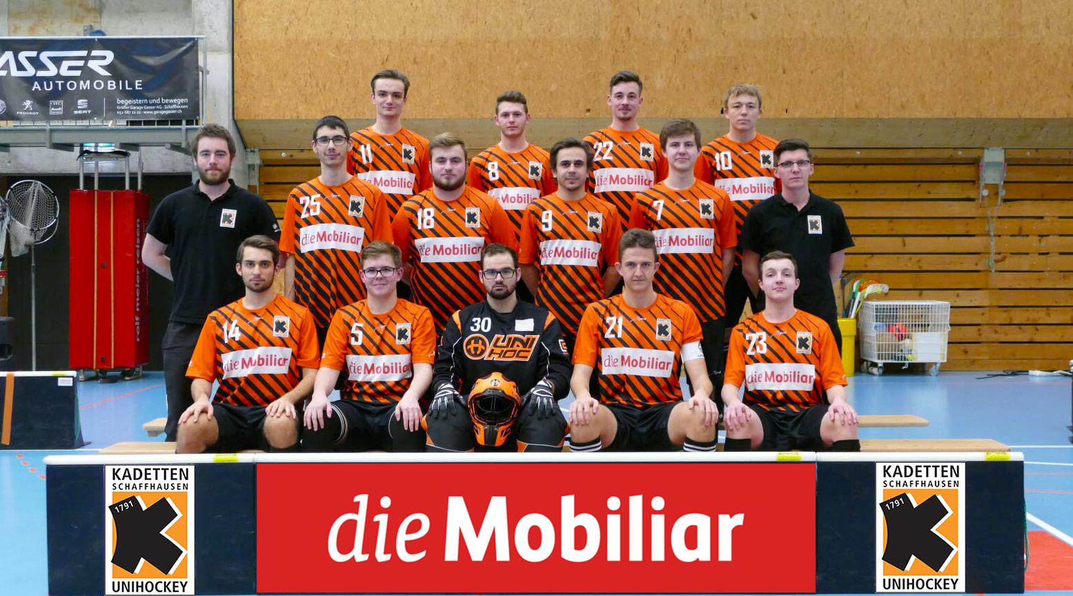 Kadetten_unihockey_schaffhausen_U21